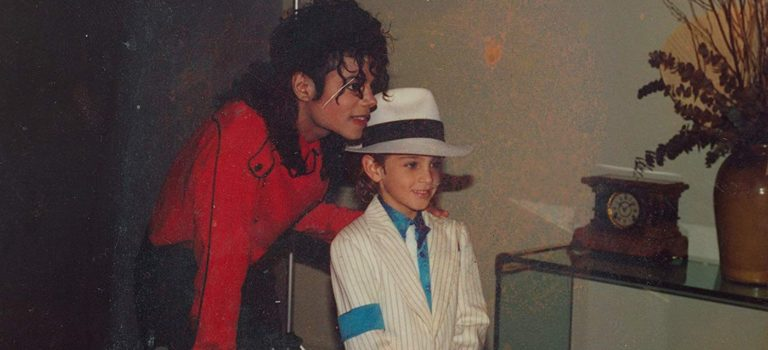 "Today Show Online Interview on what parents need to know after ""Leaving Neverland'"